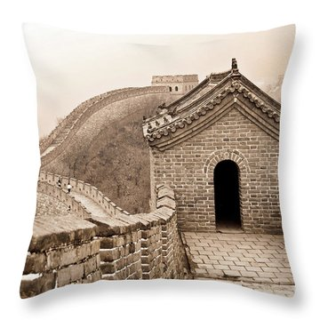 Fortification Home Decor
