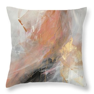 Gypsy Soul Throw Pillow