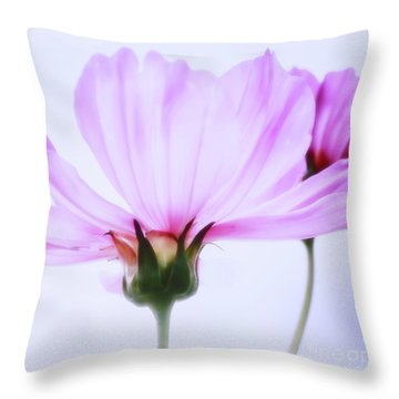 Happy All The Day Throw Pillow