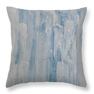 Heavenly Angels Throw Pillow