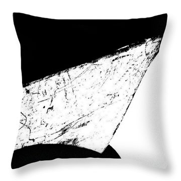 Heavy Metal Dedicated Throw Pillow