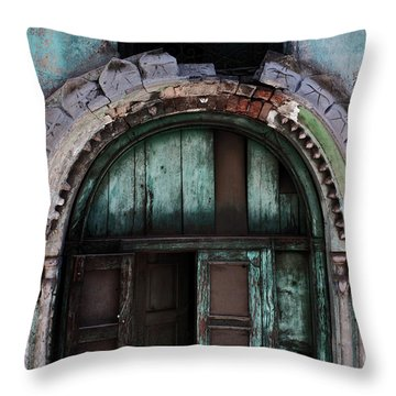 House Of Kapoors Throw Pillow