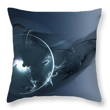 How Would You Feel Throw Pillow