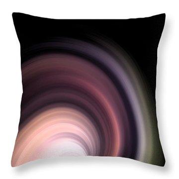 II - Magic Throw Pillow