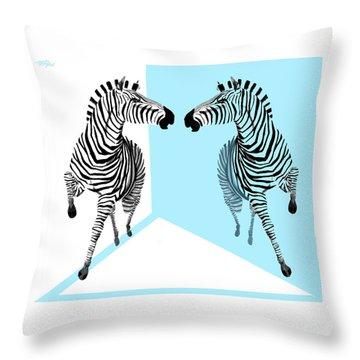 Image Throw Pillow