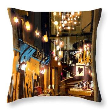 Interior Decoration Throw Pillows