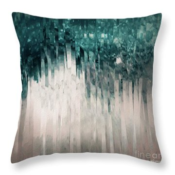 James 1 17. Father Of Lights  Throw Pillow