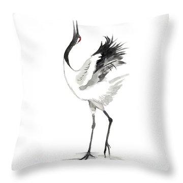 Designs Similar to Japanese Cranes Iv