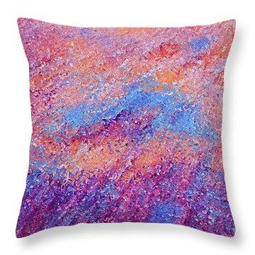 Jesus Christ, The Prince Of Peace- Isaiah 9 6 Throw Pillow