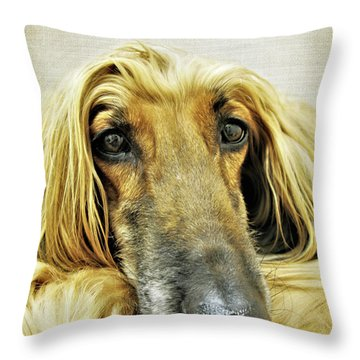 Juno Throw Pillow