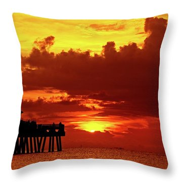 Juno Pier 1 Throw Pillow