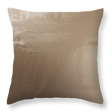 King Of Israel Throw Pillow