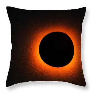 Let Me Shine Throw Pillow