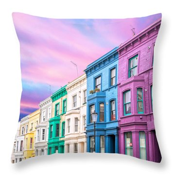 Loren Throw Pillow