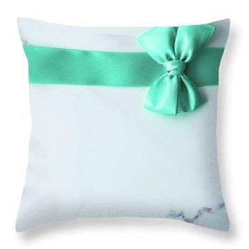 Lovely Gift I Throw Pillow