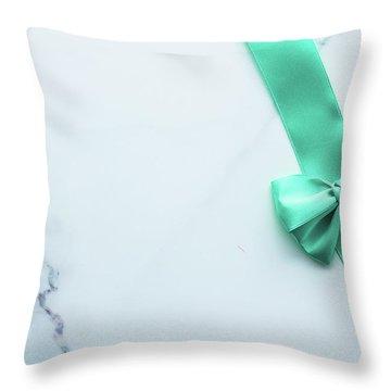 Lovely Gift Iv Throw Pillow