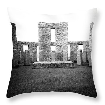 Maryhill Throw Pillow