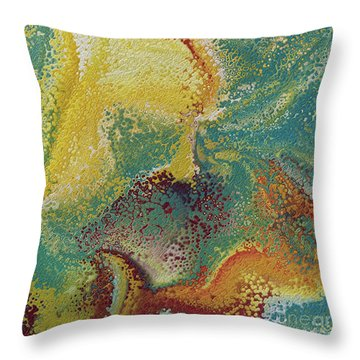 Matthew 11 28. Come To Me Throw Pillow
