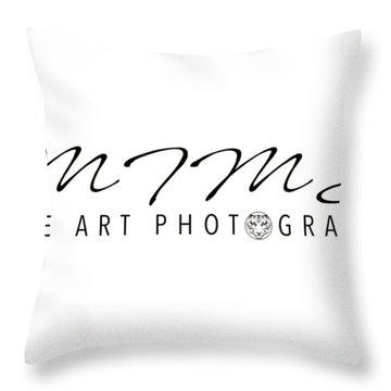 MFA Throw Pillow