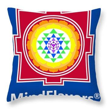 Mindflavors Medium Throw Pillow
