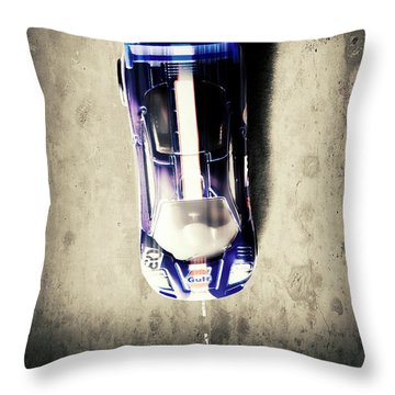 Speed Metal Home Decor