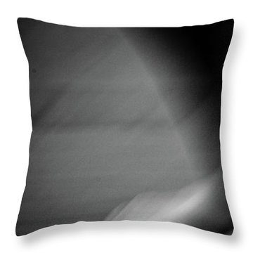 Throw Pillow featuring the photograph Modern Dance 33 by Catherine Sobredo