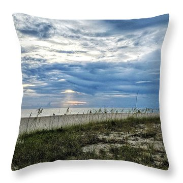 Moments Like This Throw Pillow