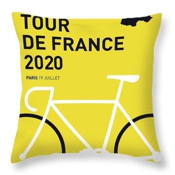 2020 Throw Pillows