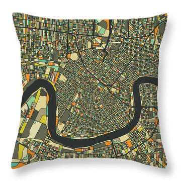 Designs Similar to New Orleans Map 2