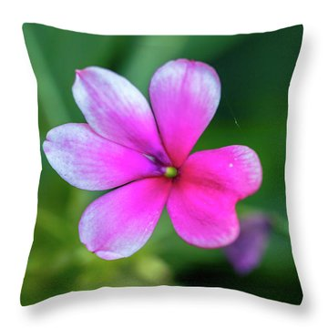 One For You Throw Pillow