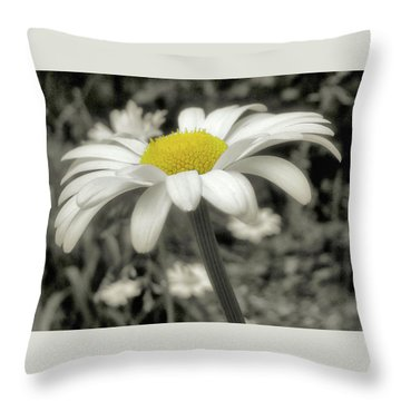 Pay It Forward Throw Pillow