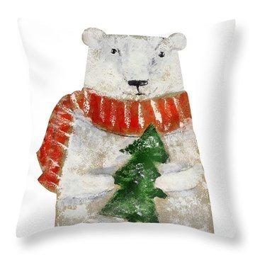 Lucky Throw Pillows