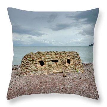 Somerset Throw Pillows