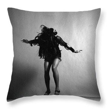 Human Interest Throw Pillows