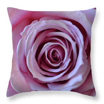 Throw Pillow featuring the photograph Powerful by Michelle Wermuth