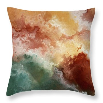 Psalm 115 14. Increase And More Throw Pillow