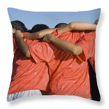 Young Adult Throw Pillows