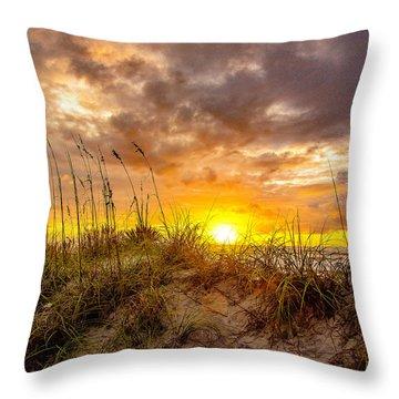 Rennaissance  Throw Pillow