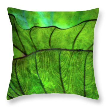 Repetition 5155 Idp_2 Throw Pillow