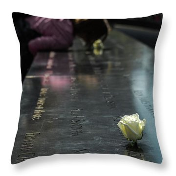 R.i.p. Sweet Brother Throw Pillow