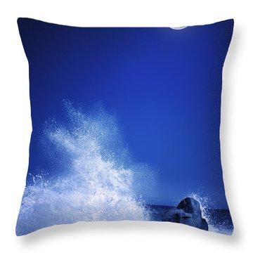 High-rise Throw Pillows