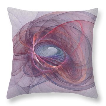 Rumba Dance Throw Pillow