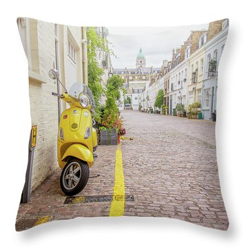 Ryland Throw Pillow