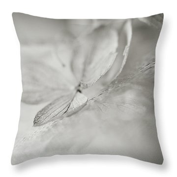 Throw Pillow featuring the photograph Selection by Michelle Wermuth