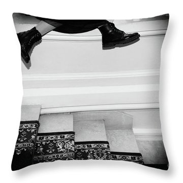 Shoes #2206 Throw Pillow