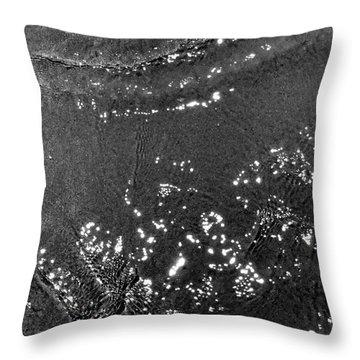 Shore - Newport, Ri Throw Pillow