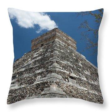 Yucatan Throw Pillows