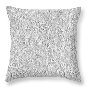 Throw Pillow featuring the photograph Silver Cute Gift  by Top Wallpapers