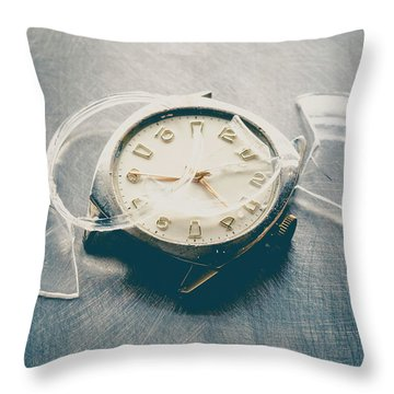 Wrist Throw Pillows Fine Art America
