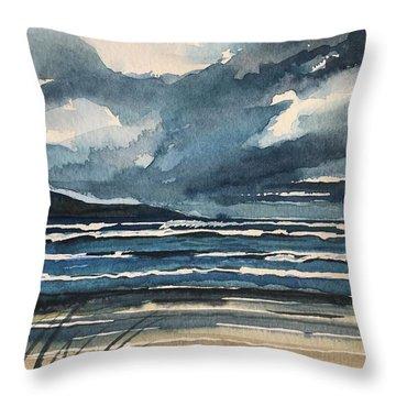 Monterey Throw Pillows